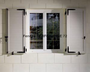 Fenêtre PVC Performance 72